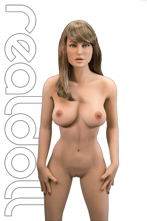 Classic RealDoll