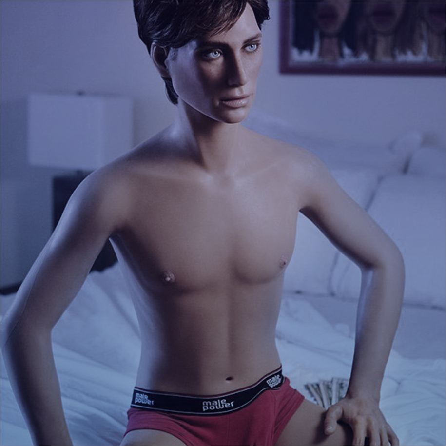 Build Your Male RealDoll