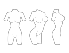 Body B