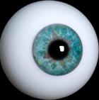 Hi-Realism Eyes