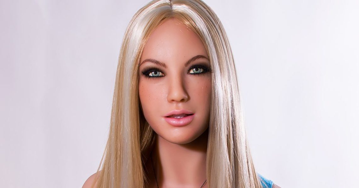 RealDoll - The Worlds Finest Love Doll » RealDoll Blog