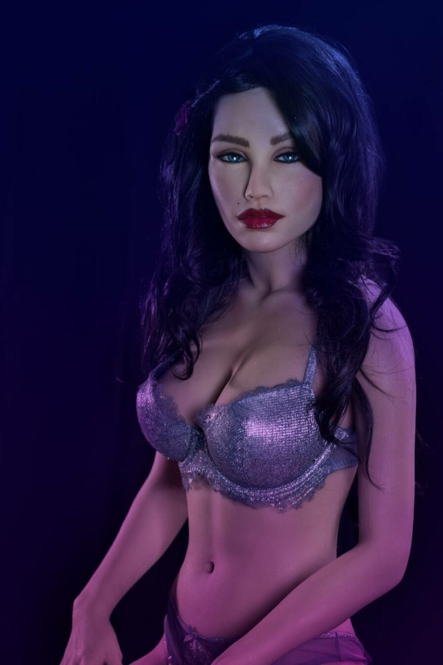 RealDoll -Solanax Real Sex Doll