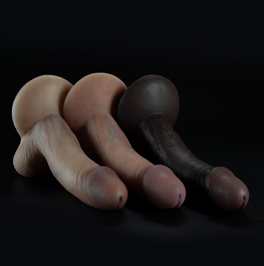 she likes a cock and dildo